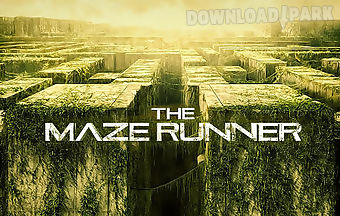 The maze runner by 3logic