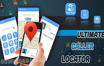 Ultimate caller zplus locater