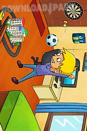 work hard play hard ii