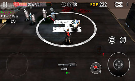 zombie hunter dead game free