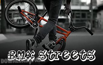 Bmx streets