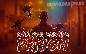 Can you escape. fear house: pris..