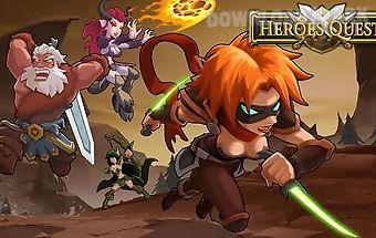 Heroes quest