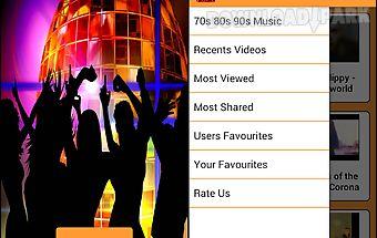 70s 80s 90s music - radio hits