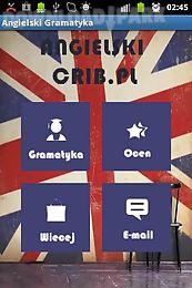 angielski gramatyka