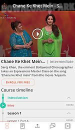 dance with madhuri android app