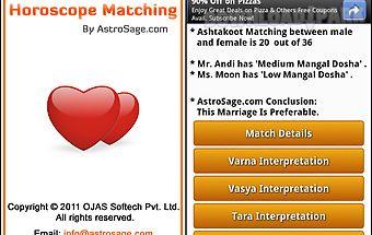 AstroSage matchmaking Hindi
