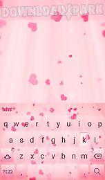 i love you animated keyboard