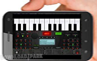 Smart organ instrument