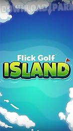 flick golf island