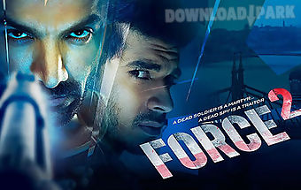 Force 2: the game