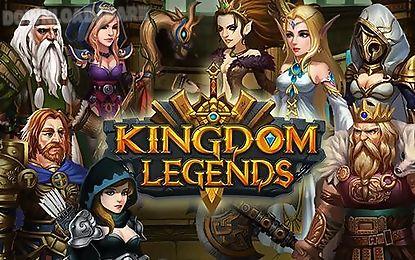 kingdom legends