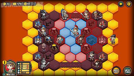 legion wars: tactics strategy