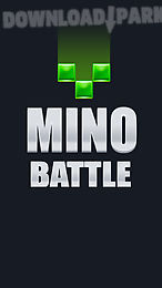 mino battle