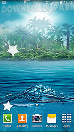 ocean by maxi live wallpapers