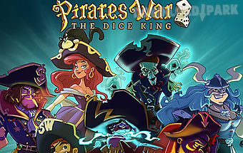 Pirates war: the dice king