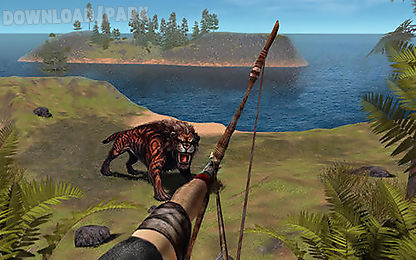survival island: the forest 3d