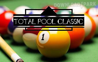 Total pool classic