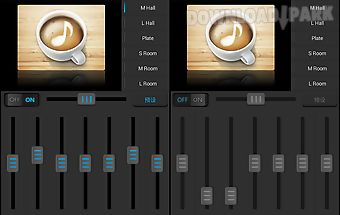 Eq music player