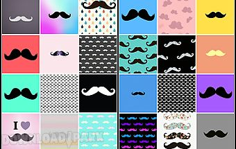 Mustache wallpapers