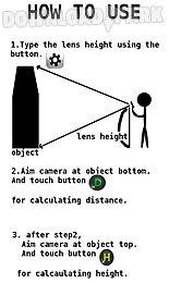 auto distance meter