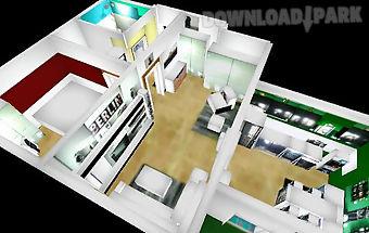 Buildapp viewer