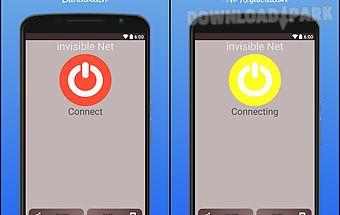 Invisible net free vpn proxy