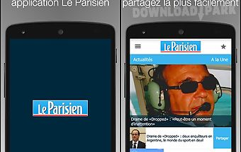 Le parisien - info france