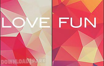 Love test - discover true love