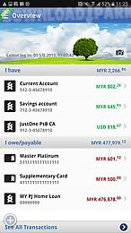 standard chartered mobile (my)
