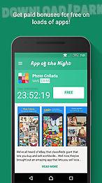 free app of the night