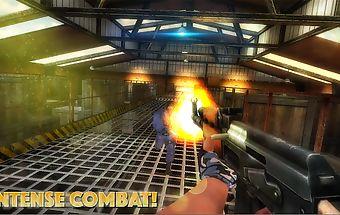 Gun shooter 3d - world war ii