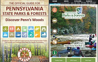 Pa state parks guide