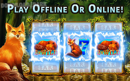 slots: get rich free slot game