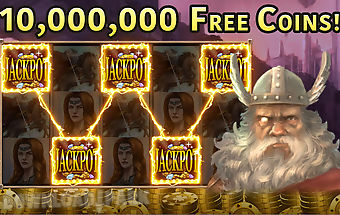 Slots: get rich free slot game
