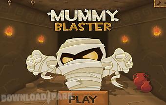 Bomb mummy