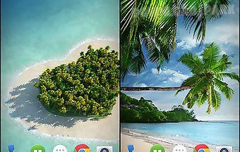 Eden resort: thailand