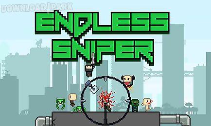 endless sniper