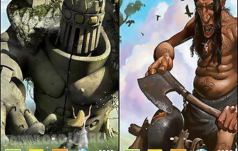 Giant: fantasy