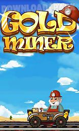 gold miner by mobistar