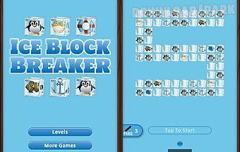 Ice block breaker free