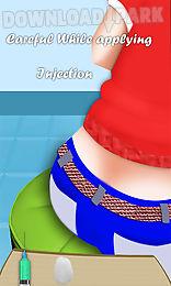 injection simulator