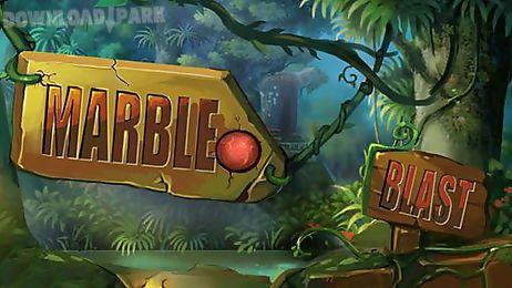 Marble Blast Android Spiel Kostenlose Herunterladen In Apk