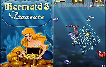 Mermaids treasure