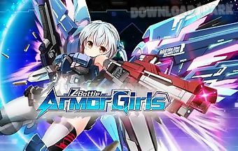 Armor girls: z battle
