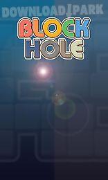block hole