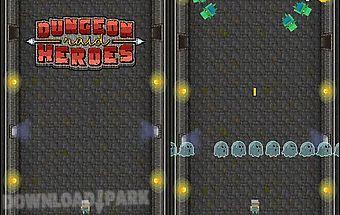 Dungeon raid heroes