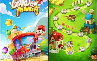 Garden mania 3