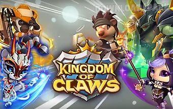 Kingdom of claws