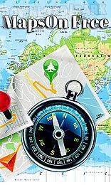 maps on free